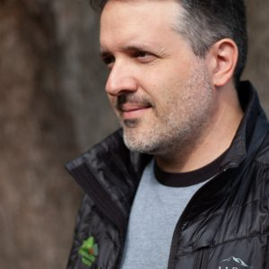 Jason McGarvey